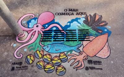"""Águas do Tejo Atlântico organiza atividades no âmbito de """"O Mar Começa Aqui"""""""